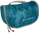 Sea to Summit Light Hanging Toiletry Bag S blue grey 5c932afee505e