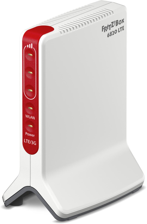 Image of AVM FRITZ!Box 6820 LTE