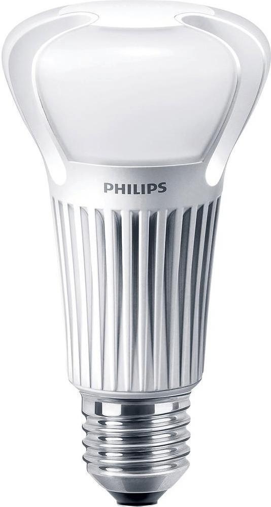 Philips LED Lampe dimmbar 13 W 75 W E27-Sockel ...