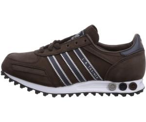 adidas trainer nere lucide italia