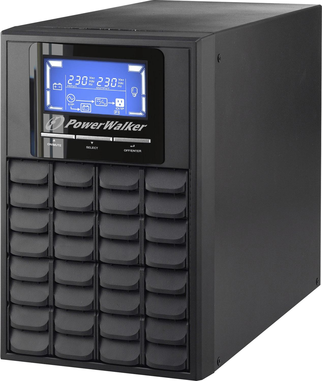 Image of BlueWalker PowerWalker VFI 1000C LCD