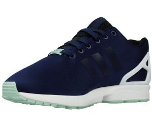 beee5d136 Buy Adidas ZX Flux collegiate navy white from £39.99 – Best Deals on ...