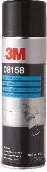 3M 08158 Steinschlagschutz Spray schwarz (500 ml)