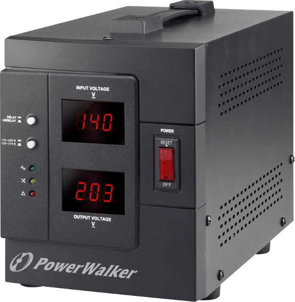 Image of BlueWalker PowerWalker AVR 1500/SIV