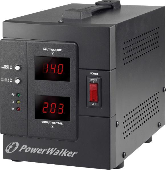 Image of BlueWalker PowerWalker AVR 2000/SIV
