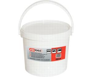 KS Tools Reifenmontagepaste (5 kg) weiß