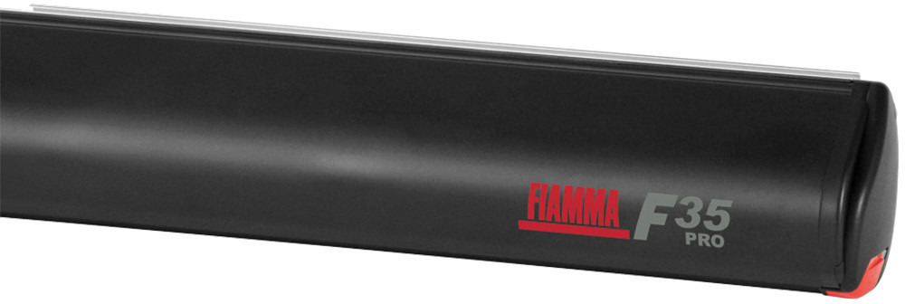 Fiamma F35 Pro Markise (250) (black, grey)