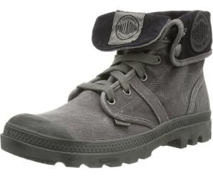 Palladium Pallabrouse Baggy, Damen Desert Boots, Pink (Roan Rouge/Pale Mauve), 37 EU (4 Damen UK)