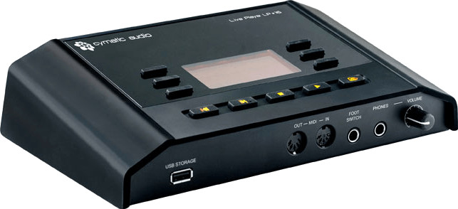 Image of Cymatic Audio LP-16