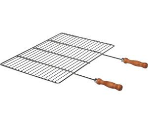 well fire grillrost 60 x 40 cm ab 64 45 preisvergleich bei. Black Bedroom Furniture Sets. Home Design Ideas