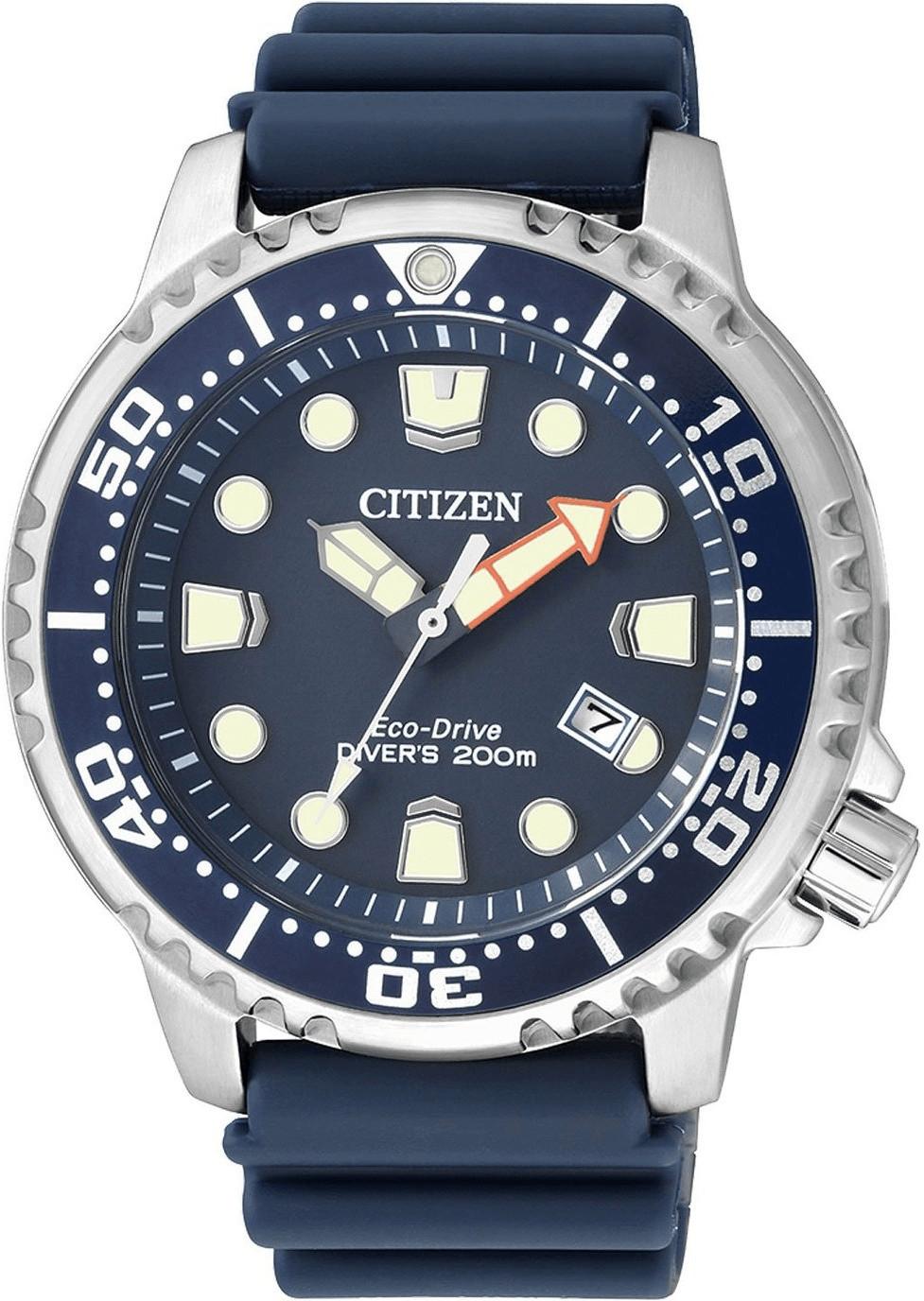Citizen Eco-Drive Promaster Marine (BN0151-17L)