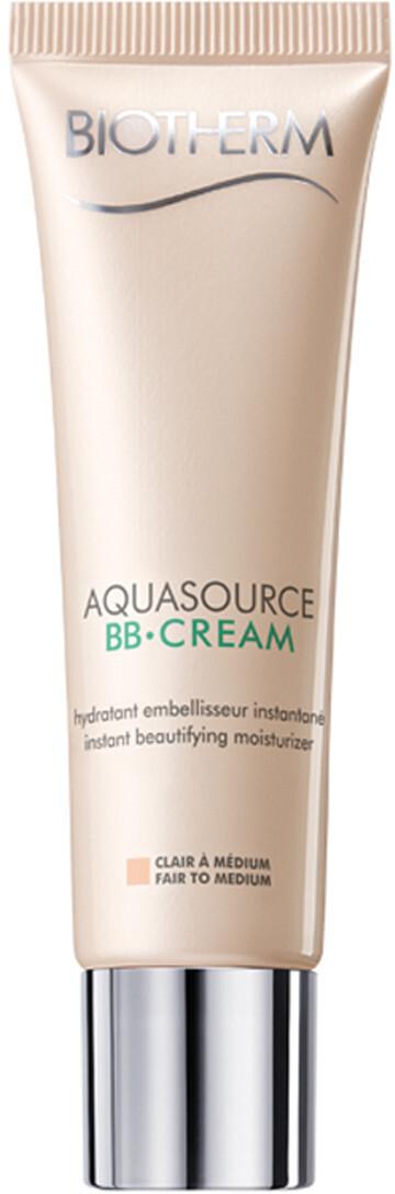 Biotherm Aquasource BB Cream medium (30ml)