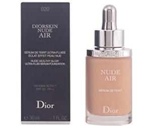 Christian Dior Nude Air Serum Foundation günstig kaufen