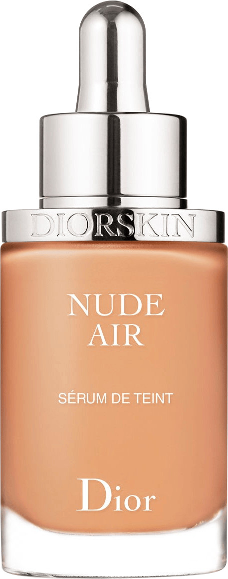 Dior Nude Air Serum Foundation Nr. 040 miel (30 ml)