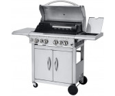Tepro Toronto Kompakt Holzkohlegrill 1162 : Holzkohlegrill für outdoor küche küche ikea hochglanz weiß