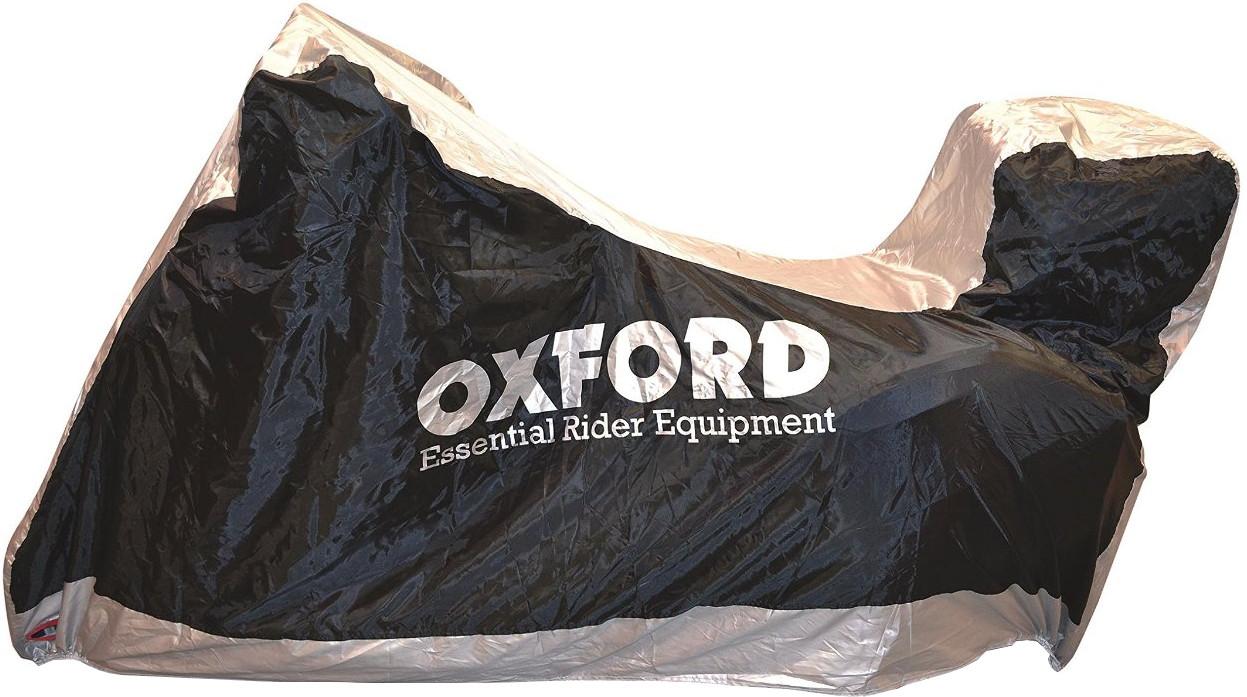 Oxford (CV118)