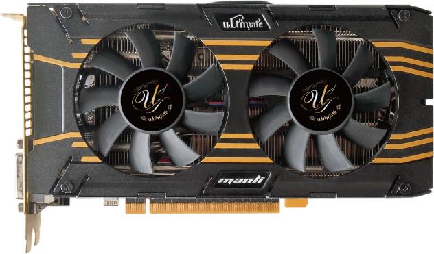 Manli GeForce GTX 960