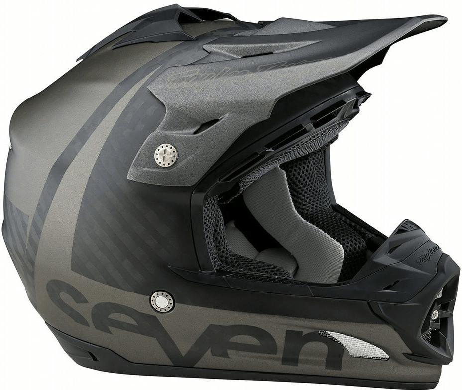 Image of Troy Lee Designs Seven SE3 Supra