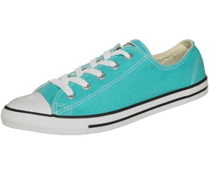 0579fe9366be Converse Chuck Taylor All Star Dainty Ox - peacock ab € 25
