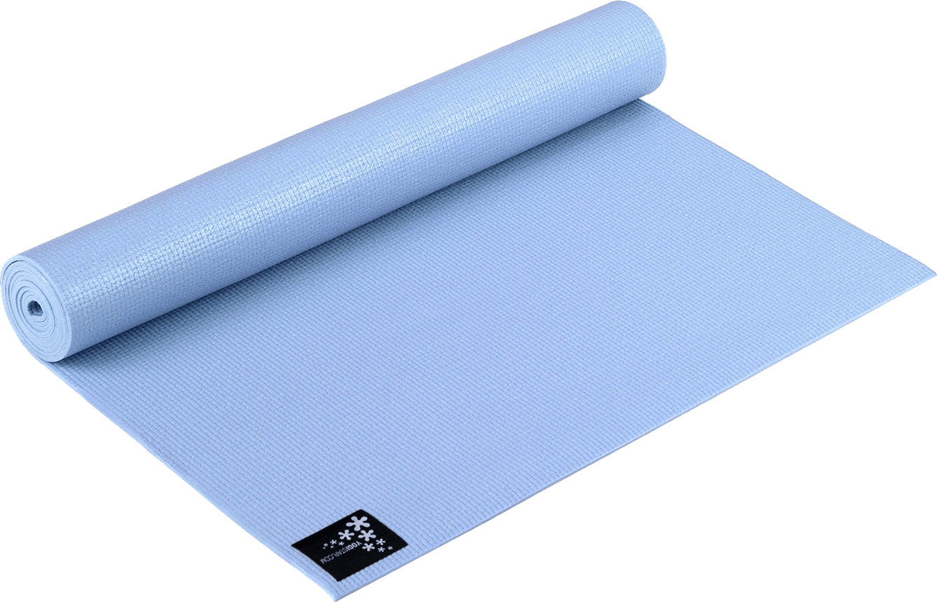 Yogistar Basic - Esterilla de yoga, color azul