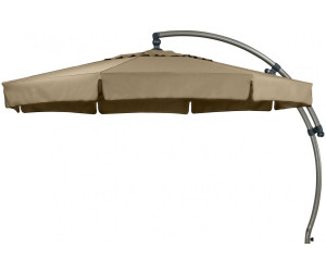 sun garden easy sun 350 cm ab 529 00 preisvergleich bei. Black Bedroom Furniture Sets. Home Design Ideas
