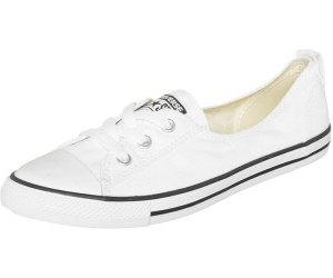 Converse Chuck Taylor All Star Ballet Lace - white (547167C) ab 34 ...