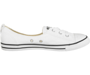 02d40fd90be2 Converse Chuck Taylor All Star Ballet Lace - white (547167C) ab 54 ...