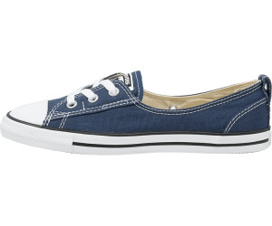 Converse Chuck Taylor All Star Ballet Lace - navy (547165C ...