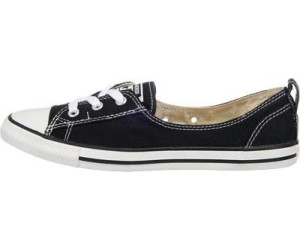 Converse Chuck Taylor All Star Ballet Lace black (547162C