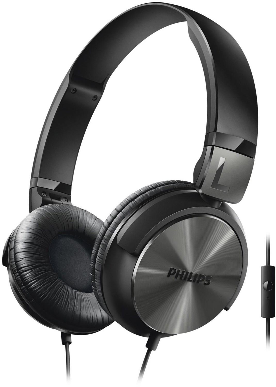 Philips SHL3165BK (schwarz)
