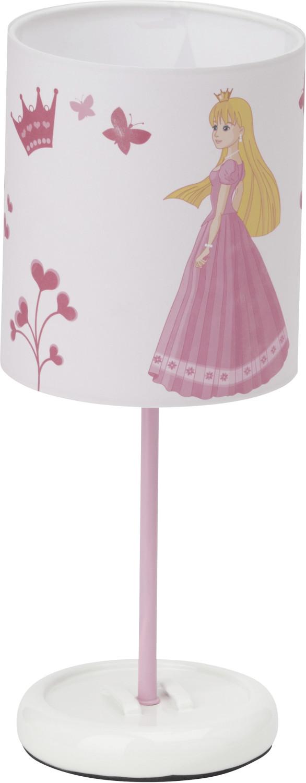 Brilliant Princess rosa