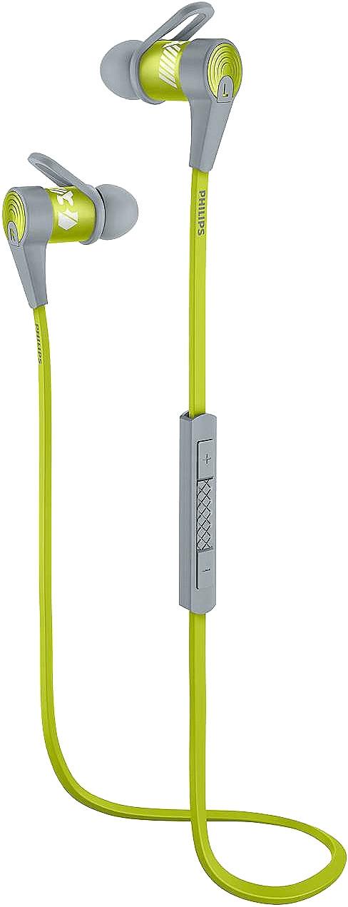 Philips SHQ7300LF (grün)