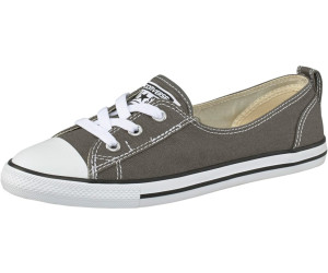 4b380c7a6566 Converse Chuck Taylor All Star Ballet Lace - charcoal ab € 45