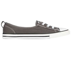 f8074b493c0b Buy Converse Chuck Taylor All Star Ballet Lace - charcoal from ...