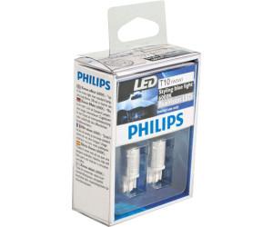 Philips LED T10 (W5W) 12V 6000K ab 16,49 € | kurze