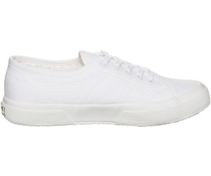 the best attitude 4f49b 37520 Superga 2750 Cotu Classic total white ab 37,46 ...