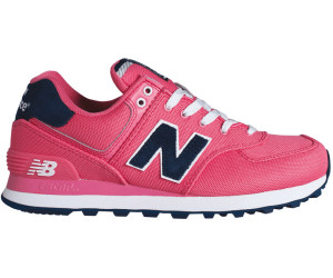 New Balance WL574 blush pink (WL574POP) ab 76,99 ...