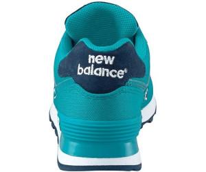 new balance wl574 aquamarine