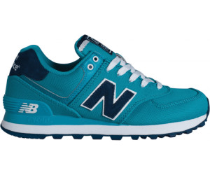 New Balance 574 Pique Polo Pack navy blue ab 49,90 ...
