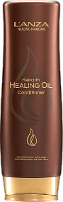 Image of Lanza Healing Haircare Keratin Healing Oil Conditioner (50 ml)