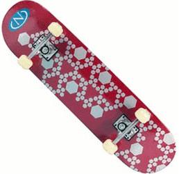New Sports Skateboard