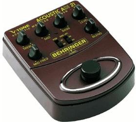 Image of Behringer ADI21 V-Tone Acoustic