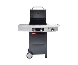 Grandhall Holzkohlegrill Xenon Test : Barbecook siesta 210 ab 239 20 u20ac preisvergleich bei idealo.de