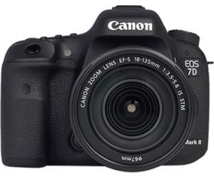 Canon EOS 7D Mark II Kit 24-70 mm Canon