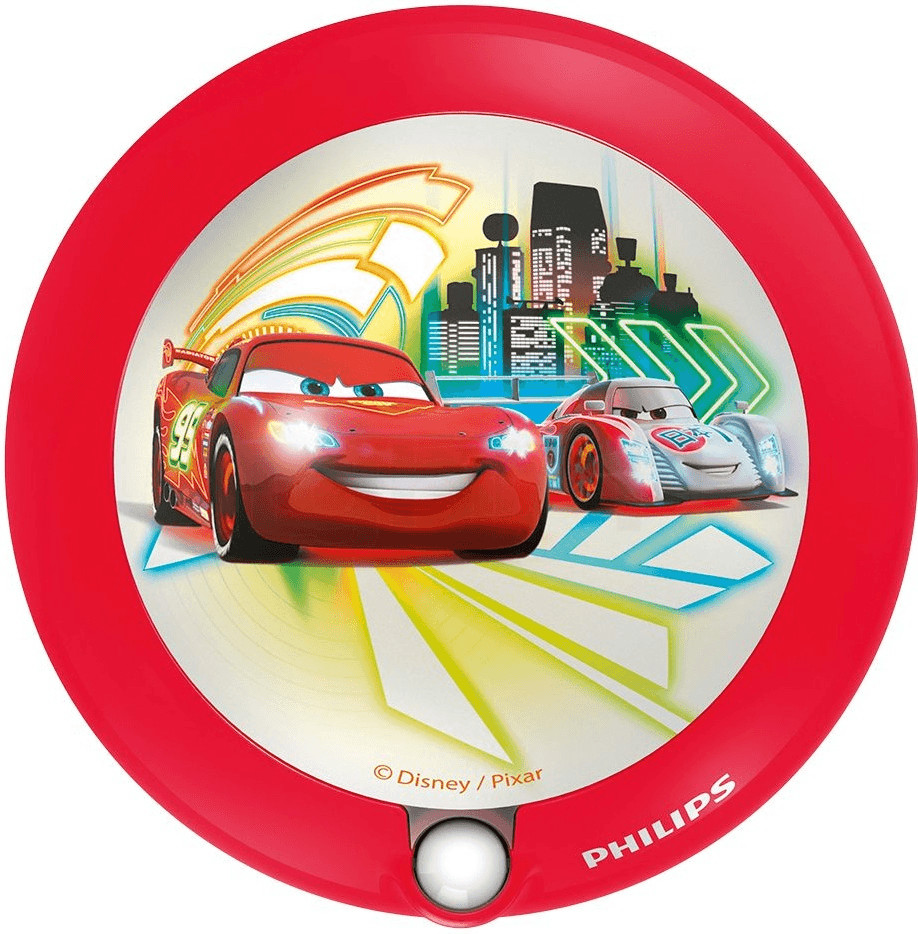 Philips Disney Cars (71765/32/16)