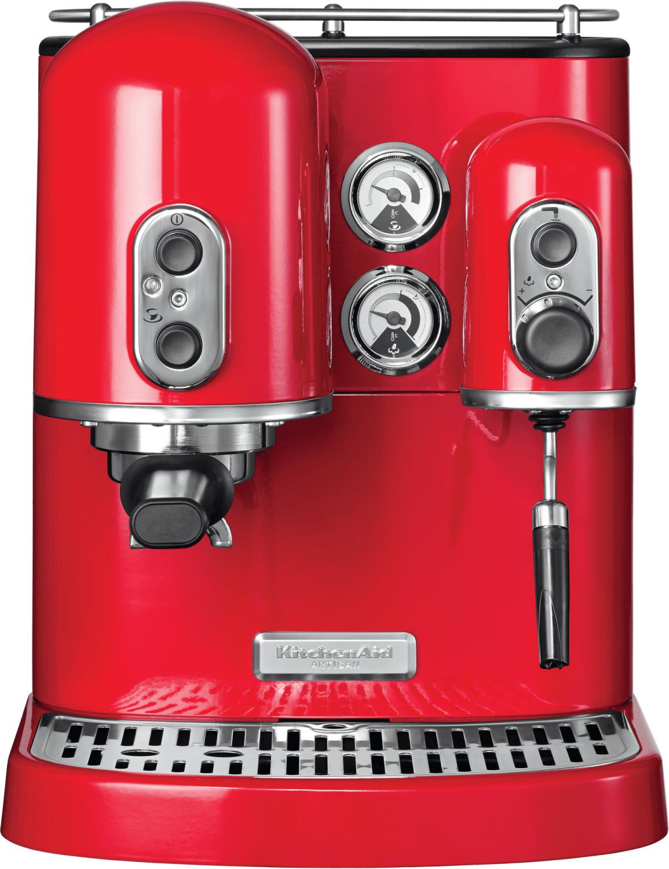 Vorschaubild von KitchenAid Artisan Espressomaschine