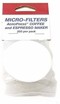 Image of AeroPress Micro Filter 350 Pcs.