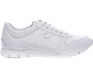 Geox SUKIE Weiß Schuhe Sneaker Low Damen 89