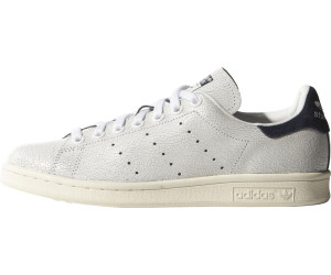 best quality best quality on feet images of Adidas Stan Smith W Crackled white/collegiate navy ab 46,98 ...