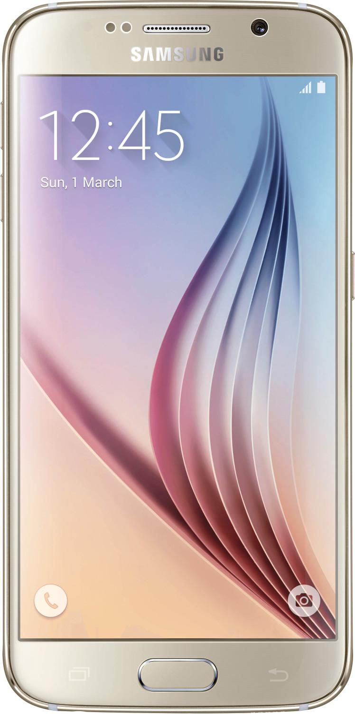 Image of Samsung Galaxy S6 32GB oro